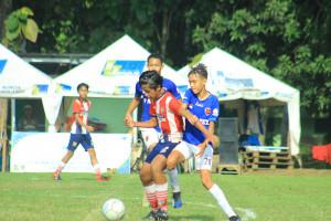 [U13-200321] INDONESIA RISING STAR VS FIFA FARMEL