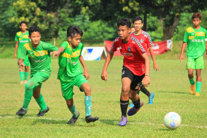 [U13-281120] YOUNG WARRIOR FA VS PUTRA SEJATI