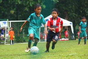 [U9-061220] M'PRIVATE SOCCER VS INDONESIA RISING STAR