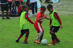 [U9-061220] STONI INDONESIA FC VS DJOE UNITED