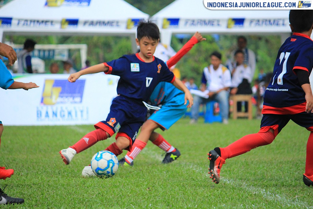 [U9 - 07042019] ALL STAR GALAPURI VS ASIOP