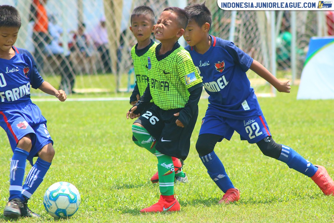 [U9 - 07042019] FIFA FARMEL VS BMIFA