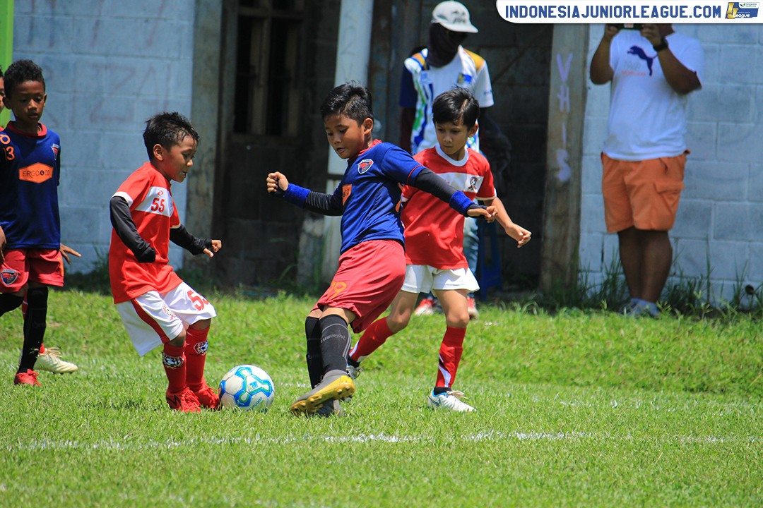 [U9 - 07042019] INDONESIA RISING STAR VS KEMBANGAN 8