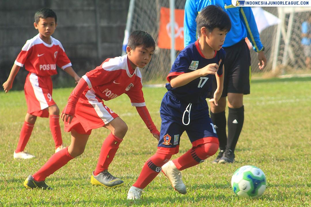 [U9-070719] ASIOP VS INDONESIA MUDA UTARA GALLERY
