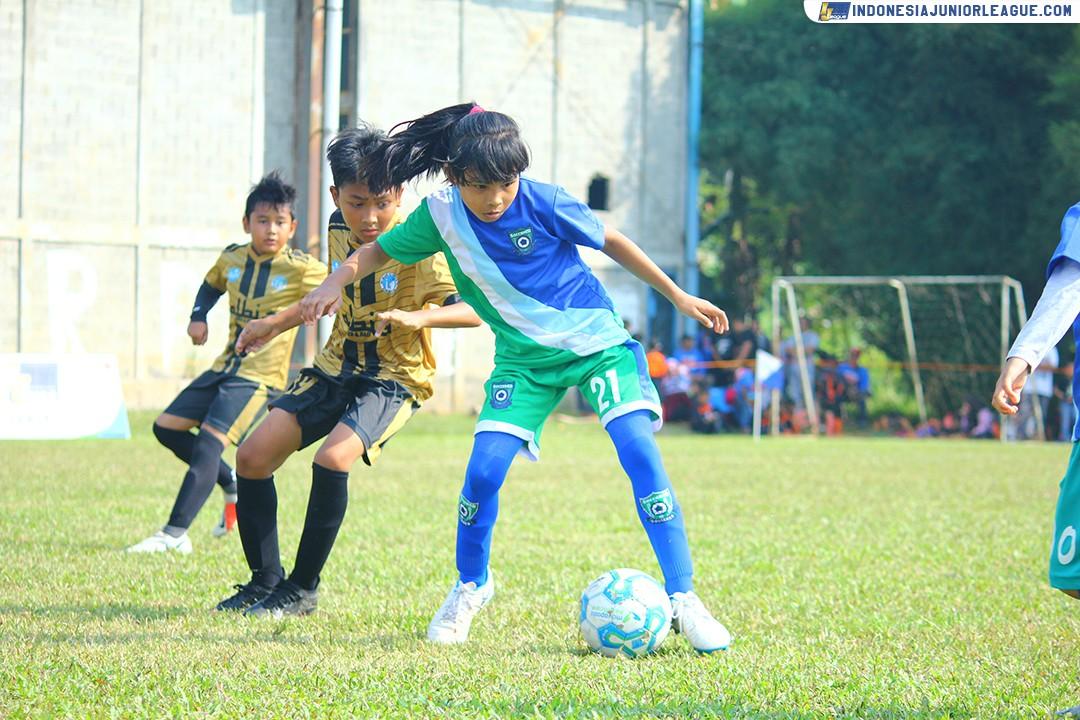 [U9-070719] ATLAS FC VS SOCCERED SOCCER SCHOOL GALLERY