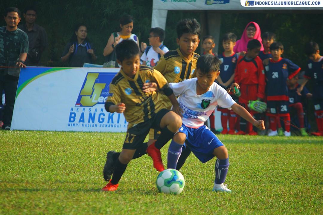 [U9-070719] MAESA CIJANTUNG VS ATLAS FC GALLERY