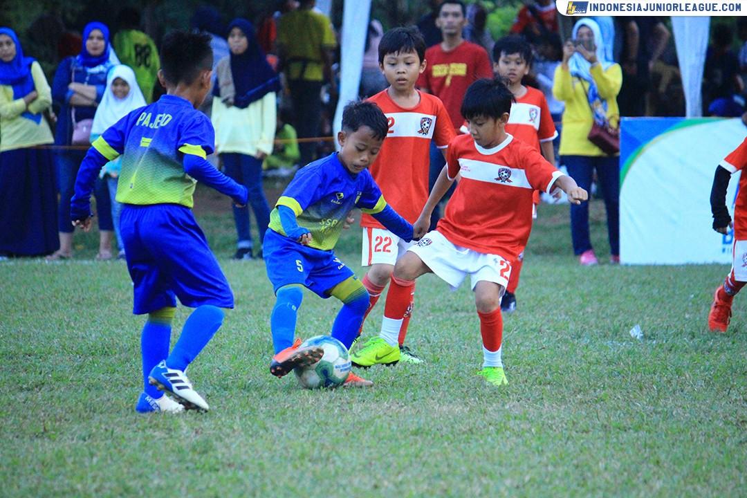 [U9-070719] METRO KUKUSAN VS INDONESIA RISING STAR GALLERY