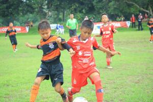 [U9-081120] FU15 FA BINA SENTRA VS ASIOP