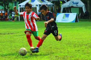 [U9-081120] INDONESIA MUDA UTARA VS SERPONG CITY FC