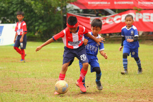 [U9-081120] INDONESIA RISING STAR VS AKADEMI PERSIB BOGOR