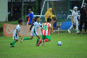 [U9-140321] BMIFA VS INDONESIA MUDA UTARA