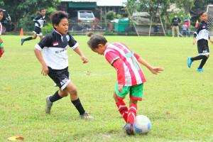 [U9-140321] INDONESIA MUDA UTARA VS ALL STAR GALAPURI