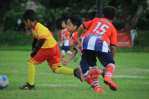 [U9-140321] INDONESIA RISING STAR VS SALFAS SOCCER