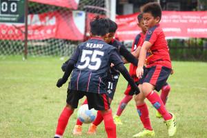 [U9-140321] SERPONG CITY FC VS CIPONDOH PUTRA