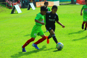 [U9-221120] CISS SOCCER SKILL VS YOUNG WARRIOR FA