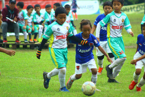 [U9-221120] FIFA FARMEL VS PUTRA JAYA FC