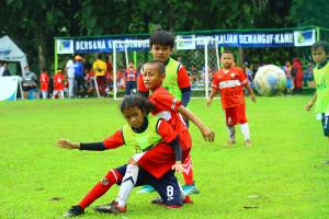 [U9-221120] STONI INDONESIA FC VS INDONESIA RISING STAR