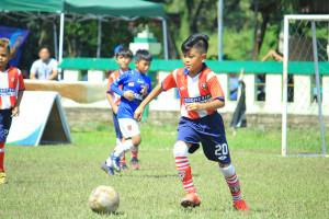 [U9-280221] FIFA FARMEL VS INDONESIA RISING STAR