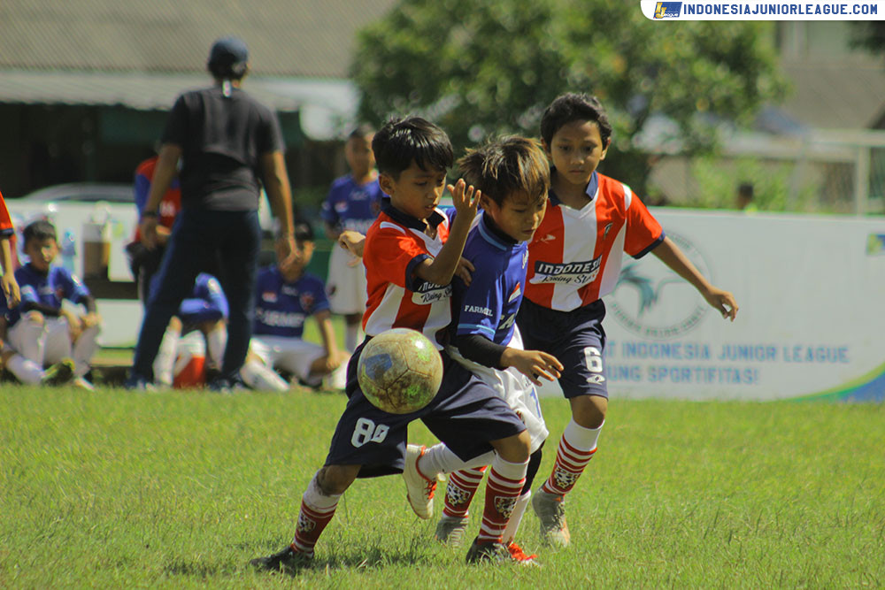 u9 280221 fifa farmel vs indonesia rising star