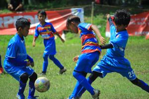 [U9-280221] PELITA JAYA SOCCER SCHOOL VS REMCI FC