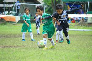 [U9-280221]  PUTRA JAYA FC VS SURYA BAKTI CILEGON