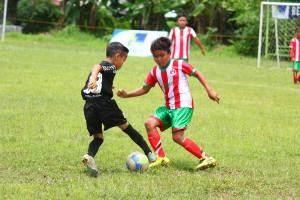 [U9-280221] YOUNG WARRIOR FA VS INDONESIA MUDA UTARA