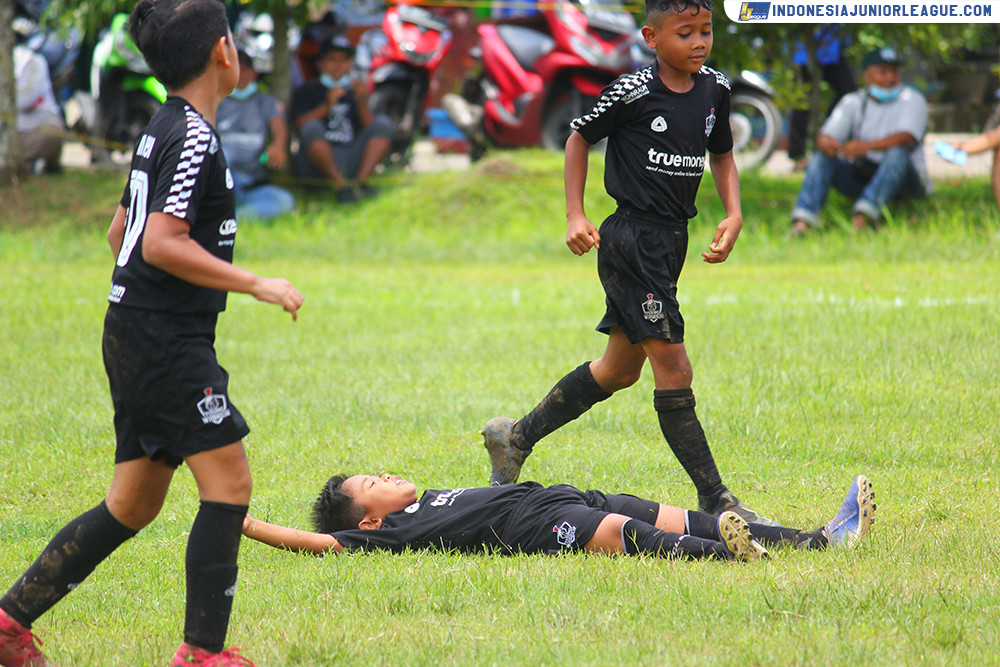 u9 280221 young warrior fa vs indonesia muda utara