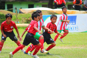 [U9-280321] INDONESIA MUDA UTARA VS OLYMPIA FA
