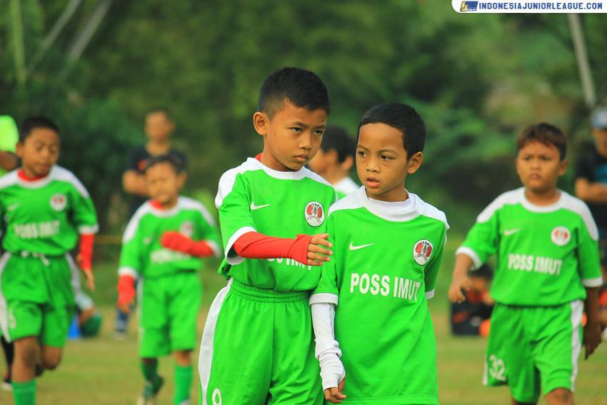 Tembok Tebal Indonesia Muda Utara