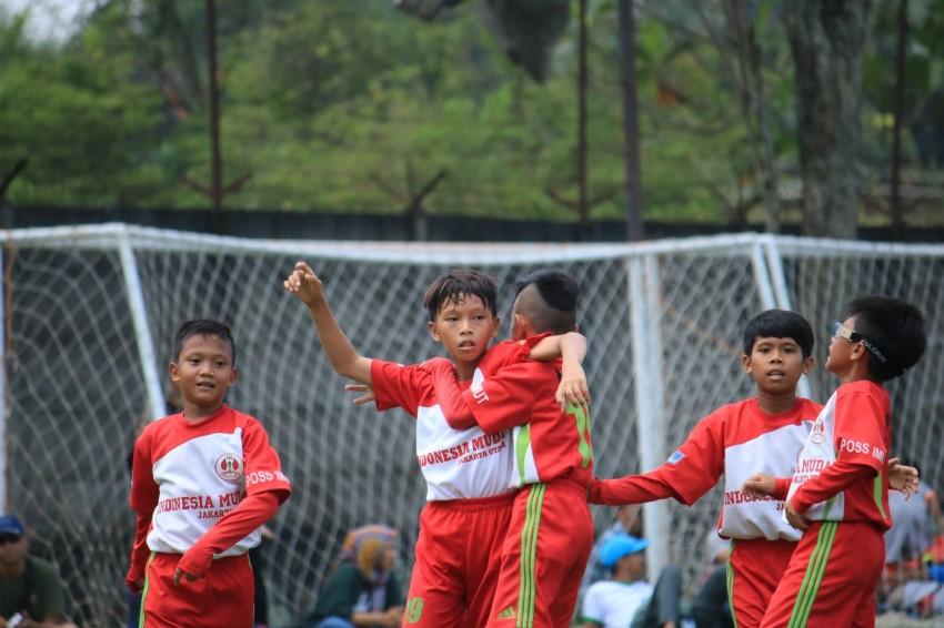 Mesin Diesel Indonesia Muda Utara