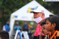 Pendiri SSB Cipondoh Putra Dukung Penuh Edukasi Vaksinasi Anak