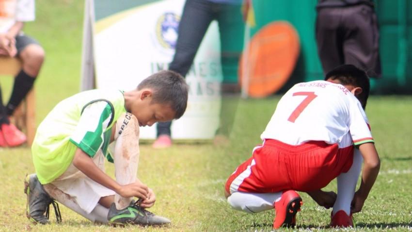 Derby Tangerang Disusupi Aroma IJL Elite