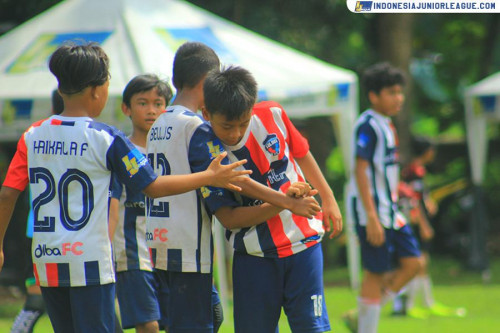 Alba FC Melawan Bujuk Rayu Euforia