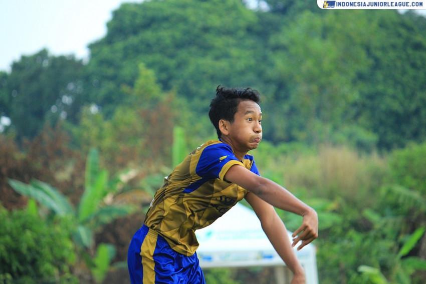 Buah Kesabaran, Fauzul Iman Genggam Tiket IJL All Stars