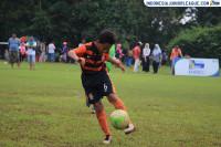 Fajar Rizqi Julian; Kangen Genderang FIFA Anthem