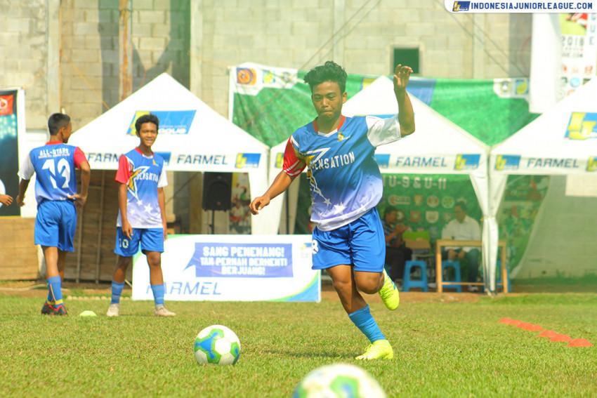 Mulyadi Angkat Topi untuk M Rafly Ikram Selang