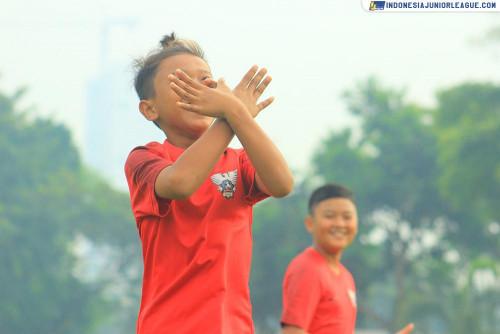 Indonesia Eagles Masih Sibuk Bongkar-bongkar