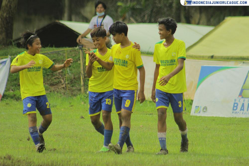 Brazilian Soccer School Masih Siaga Satu