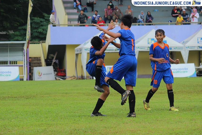 Garec's Petakan Kekuatan Indonesia Rising Star