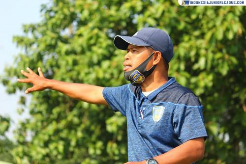 Amirudin: Kun Fayakun Ramuan Mujarab Pelatih Kampung