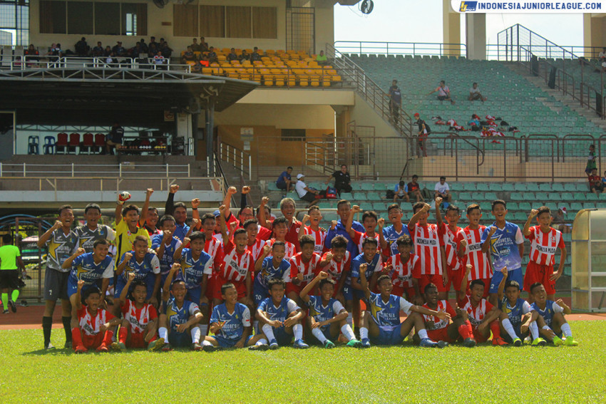 Ada Gaung Indonesia Muda di Balik Pesta IJL Elite