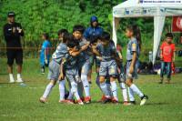 Simbiosis Mutualisme Young Warrior FA dan Deutsche Schule Jakarta