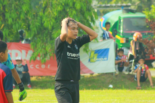 Hasil Lengkap 8 Besar-Semifinal IJL U-11: Jodoh Pasti Bertemu