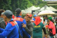 Usman Jali: Pergi Meninggalkan Catatan Emas untuk Giras
