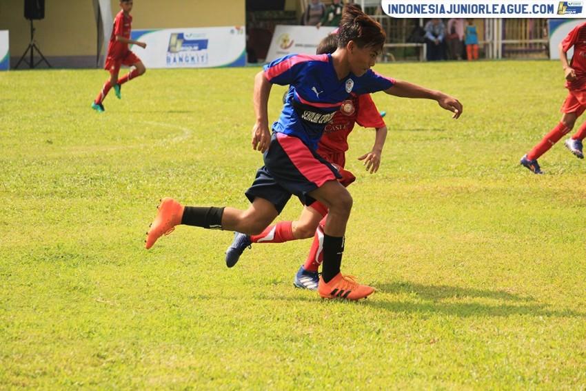 Goyang Lidah M Rafly Ikram Selang