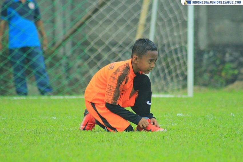 SSJ Kota Bogor Usir Virus Liburan