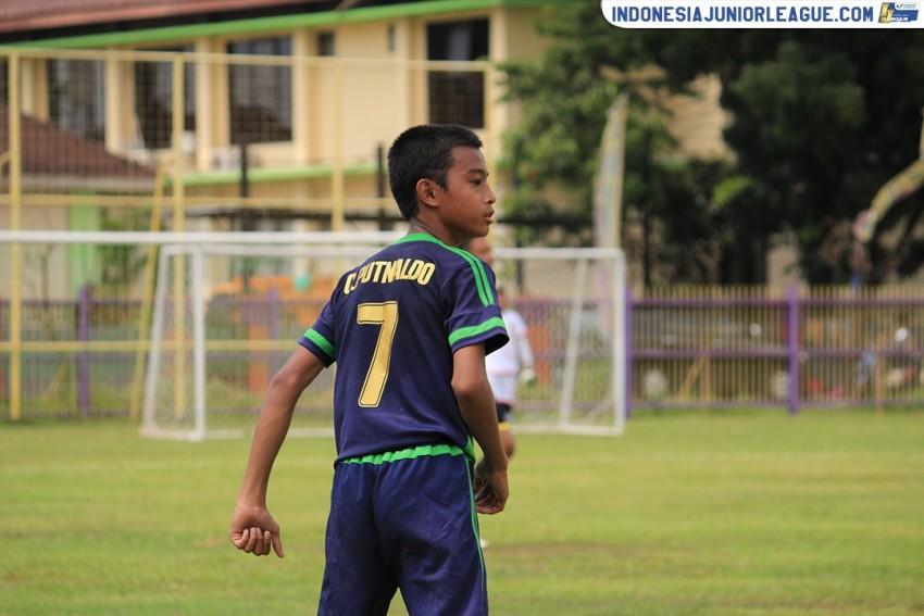 Putnaldo Bukan Sekadar Nama Panggung