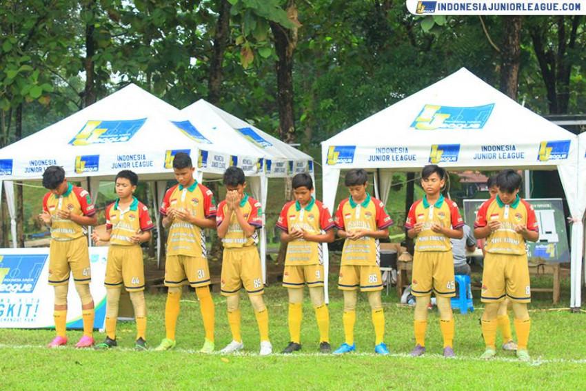 Final Kepagian, SMPIT Taruma FA Racik Strategi Khusus