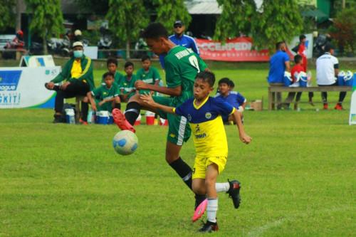 Hasil Lengkap Putaran Kedua Babak Play-off Plate IJL U-11: Tak Ada Tiket Gratisan