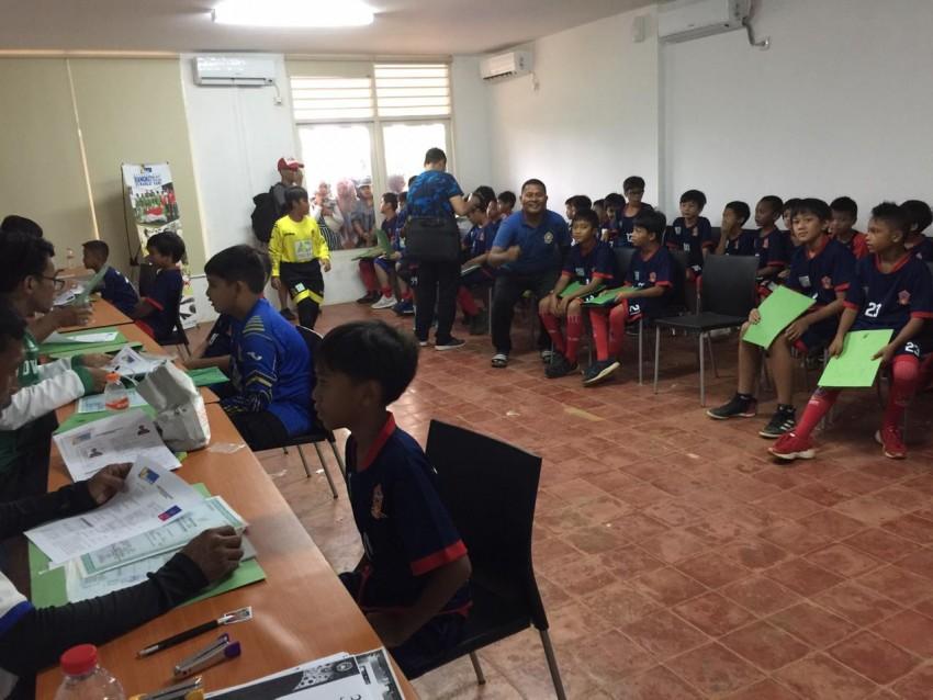 Screening Kloter Kedua Pecah, Lebih Dari 1500 Pemain Siap Ramaikan IJL 2019